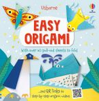 Easy Origami Paperback  by ABIGAIL WHEATLEY