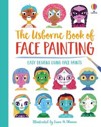 book-of-face-painting