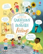 Life-the-Flap Questions and Answers About Feelings