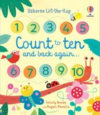 Count To Ten and Back Again