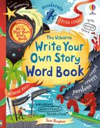 Write Your Own Story Words Books