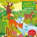 Woodland Hardcover  by SAM TAPLIN