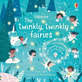 Twinkly Twinkly Fairies