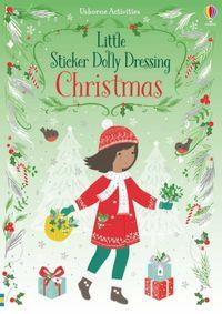 little-sticker-dolly-dressing-christmas
