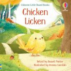 Little Board Books: Chicken Licken