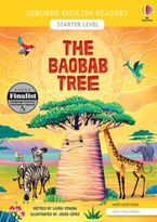 English Readers Starter Level: Baobab Tree Paperback  by Laura Cowan