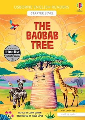 English Readers Starter Level: Baobab Tree