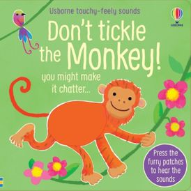 Don't Tickle the Monkey!