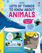 Lots of Things to Know About Animals