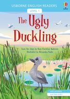 English Readers 1: Ugly Duckling Paperback  by Laura Cowan