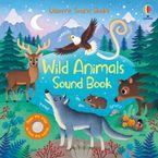 Wild Animals Sound Book