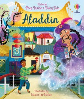 Peep Inside a Fairy Tale: Aladdin