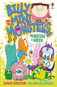 billy-and-the-mini-monsters-go-green