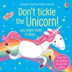 Don't Tickle The Unicorn!