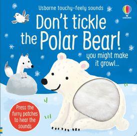 Don't Tickle the Polar Bear