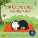 Phonics Readers: Fat Cat On A Mat And Other Tales