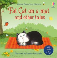 phonics-readers-fat-cat-on-a-mat-and-other-tales