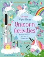 Wipe-Clean Unicorn Activities