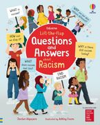 Lift-the-Flap Questions and Answers About Racism