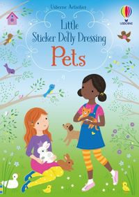little-sticker-dolly-dressing-pets
