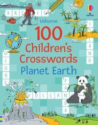 100-childrens-crosswords-planet-earth