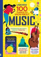 100 Things to Know About Music