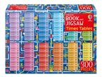 Book and Jigsaw: Times Tables Hardcover  by Sam Smith