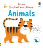 Very First Words Library: Animals