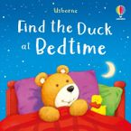 FIND THE DUCK AT BEDTIME