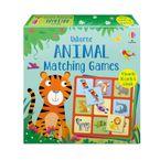 Animal Matching Games