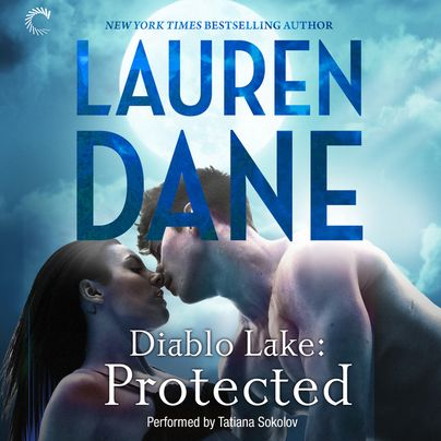 Diablo Lake: Protected