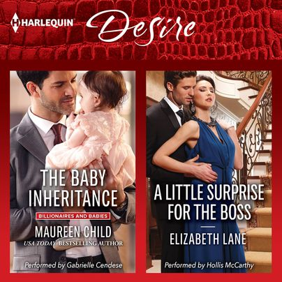 The Baby Inheritance & A Little Surprise for the Boss