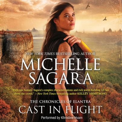 Cast in Flight