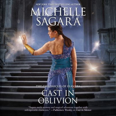 Cast in Oblivion