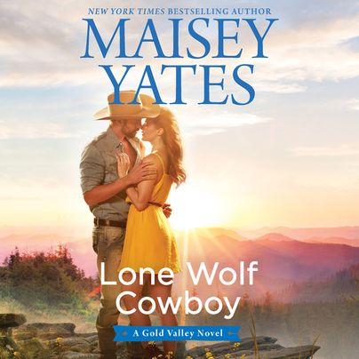 Lone Wolf Cowboy
