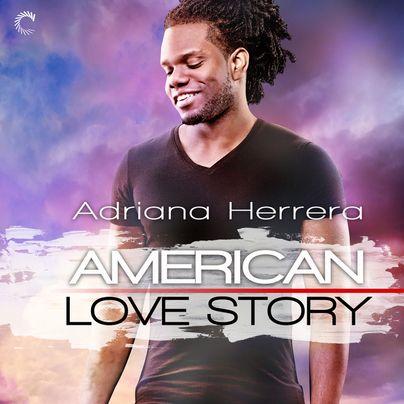 American Love Story Unabridged