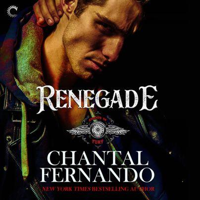Renegade Unabridged