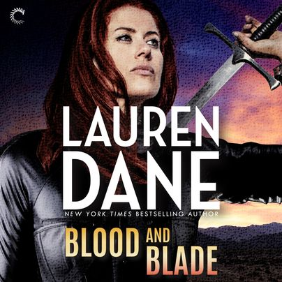 Blood and Blade Unabridged