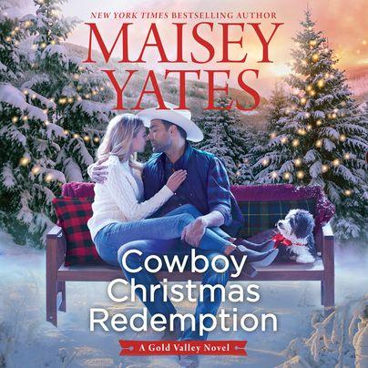 Cowboy Christmas Redemption Unabridged