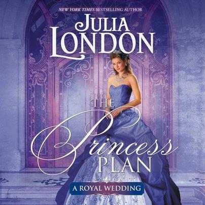 The Princess Plan Unabridged