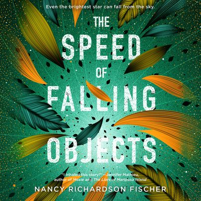 The Speed of Falling Objects Unabridged