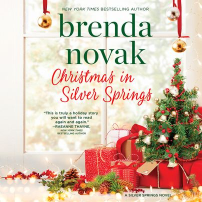 Christmas in Silver Springs Unabridged
