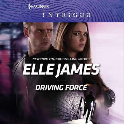 Driving Force Unabridged