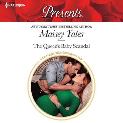 The Queen's Baby Scandal Unabridged