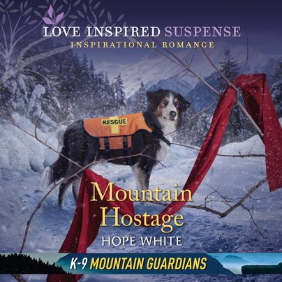 Mountain Hostage Unabridged