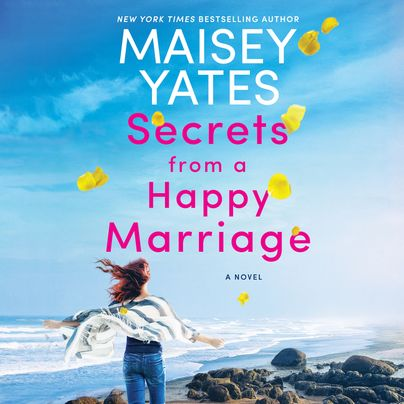 Secrets from a Happy Marriage Unabridged