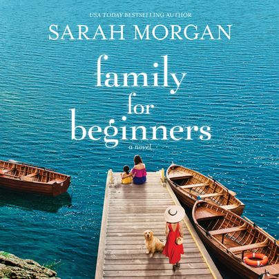 Family for Beginners Unabridged