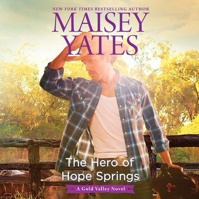The Hero of Hope Springs