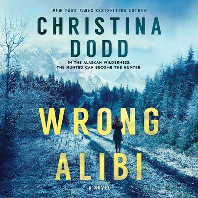 Wrong Alibi Unabridged
