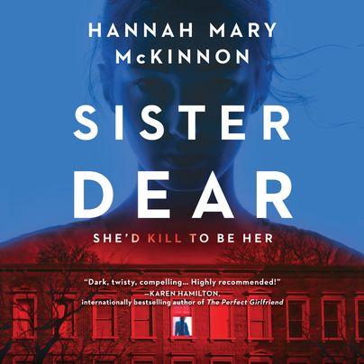 Sister Dear Unabridged
